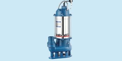 WQ(D)-B系列不锈钢污水泵