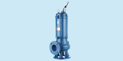 JYWQ(D)系列自动搅匀排污泵