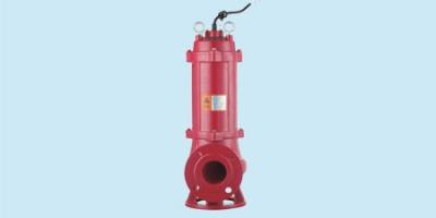 GNWQ(D)-A 系列单刀切割式排污泵