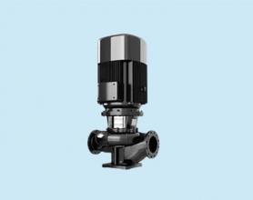 TD管道循环泵 总体数据