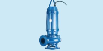 WQ系列大型潜水排污泵