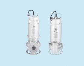 WQ(D)-S系列全不锈钢污水泵