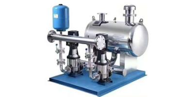 什么是罐式叠压供水设备