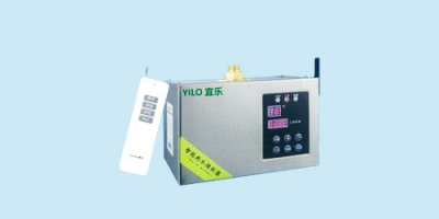 YILO智能热水循环泵