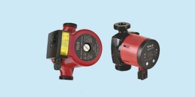 RS 系列屏蔽泵
