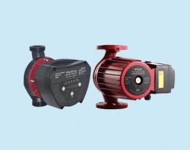 UPB 系列变频屏蔽泵