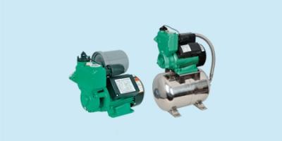 PW 自吸增压泵