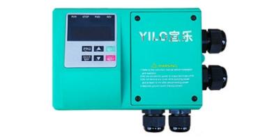 YZC变频器安装及调试
