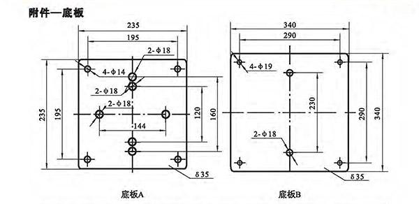 TD管道循环泵 总体数据 (https://www.yilopump.cn/) 不锈钢单级离心泵 第10张